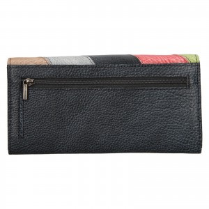 Dámská kožená peněženka Lagen Jimena