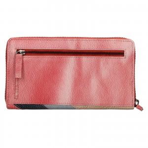 Dámská kožená peněženka Lagen Marianela