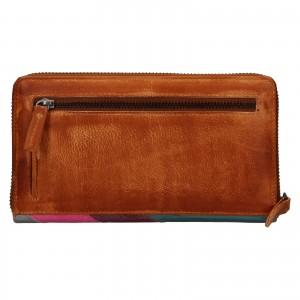 Dámská kožená peněženka Lagen Nazarena