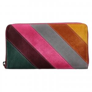 Dámská kožená peněženka Lagen Nuria