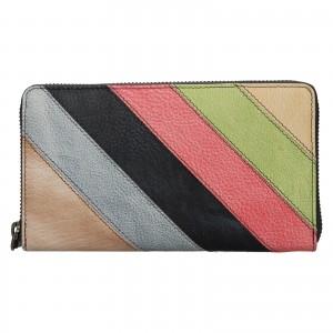 Dámská kožená peněženka Lagen Raquel