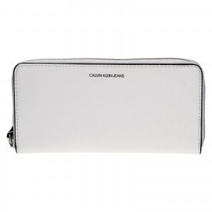 Dámská peněženka Calvin Klein Aroina - bílá
