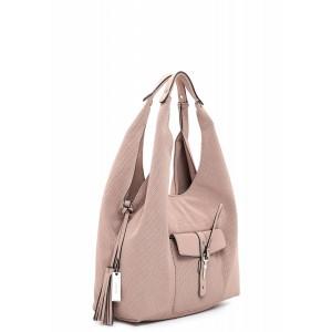Dámská kabelka Suri Frey Kaya - růžová