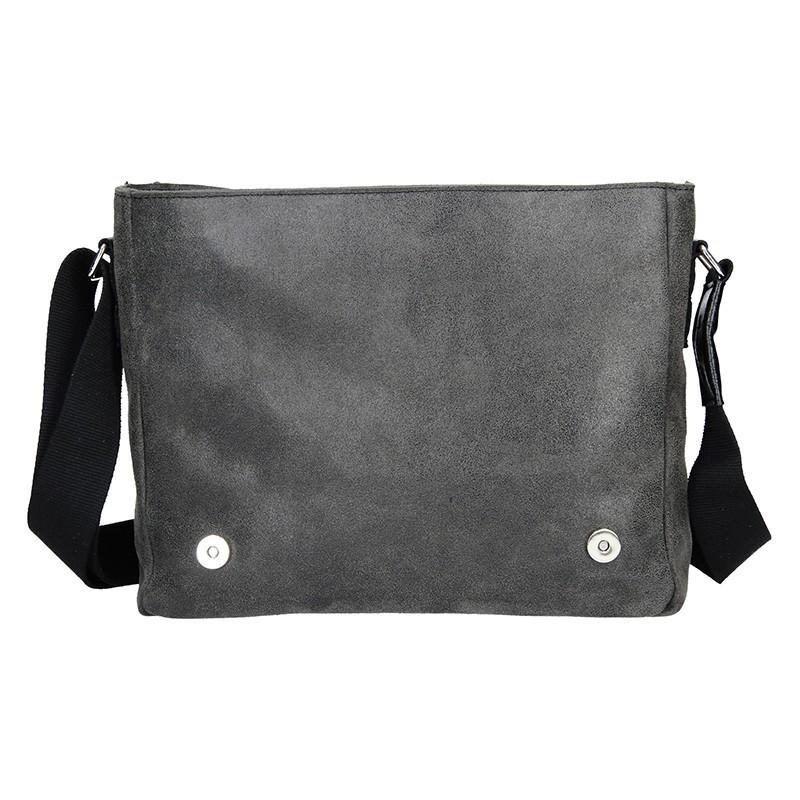 Pánská taška Daag JAZZY RISK UP 141 - černá