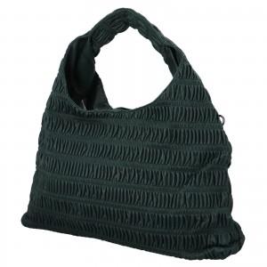 Dámská kabelka přes rameno Paolo Bags Jitka - zelená