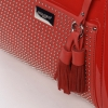 Dámská kabelka David Jones Joana - červená