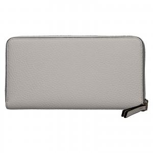 Dámská peněženka Calvin Klein Olivia - krémová