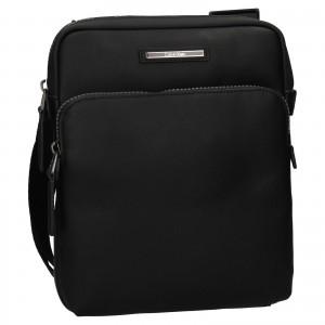 Pánská taška přes rameno Calvin Klein Amose - černá