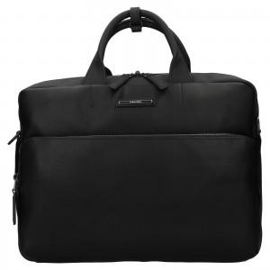 Pánská taška na notebook Calvin Klein Mertl - černá