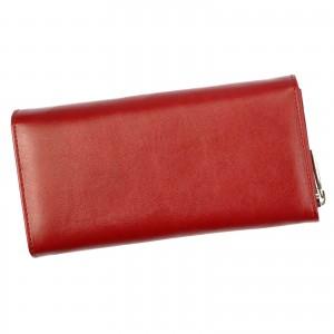 Dámská kožená peněženka Pierre Cardin Veronne - černá