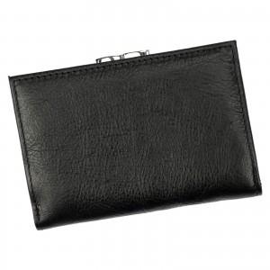 Dámská kožená peněženka Pierre Cardin Viliama - černá