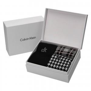 Dárková sada ponožek Calvin Klein Nicol - 3 páry