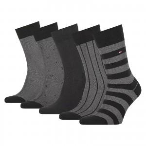 Dárková sada ponožek Tommy Hilfiger Vittek - 5 párů