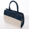 Dámská kabelka David Jones Brita - modrá