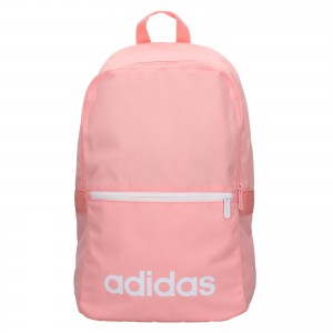 Batoh Adidas Jackie - světle růžová