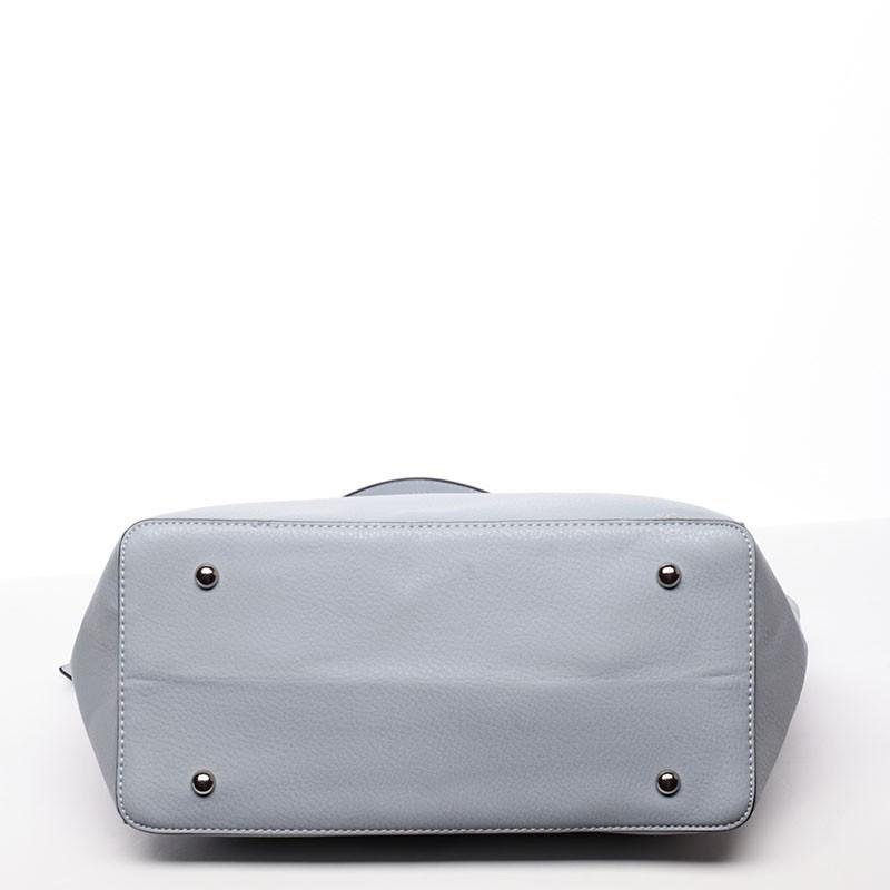 Dámská kabelka David Jones Odeta - světle modrá