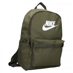 Batoh Nike Alex - zelená