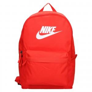 Batoh Nike Alex - červená
