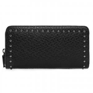Dámská peněženka Emily & Noah Kresta - černá