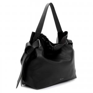 Dámská 2v1 kabelka Tamaris Mona - černá