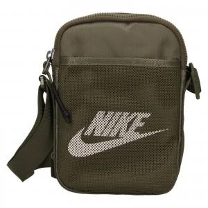 Taška přes rameno Nike Chris - zelená