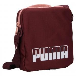 Taška přes rameno Puma Alex - vínová