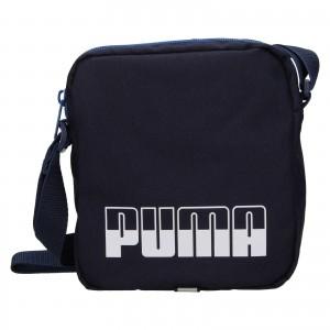 Taška přes rameno Puma Alex - modrá