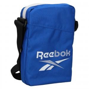 Taška přes rameno Reebok Train - modrá