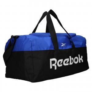 Taška Reebok Stay - modro-černá