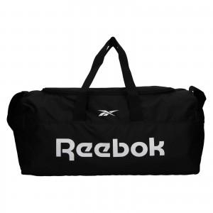 Taška Reebok Stay - černá