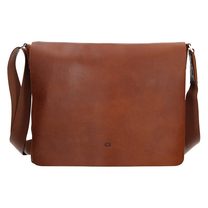 Pánská taška Daag SMASH 74 - hnědá