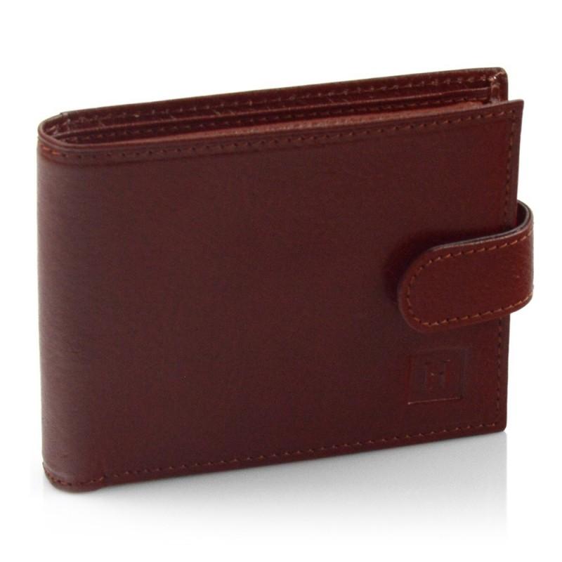 Pánská peněženka Hexagona 331050 - koňak