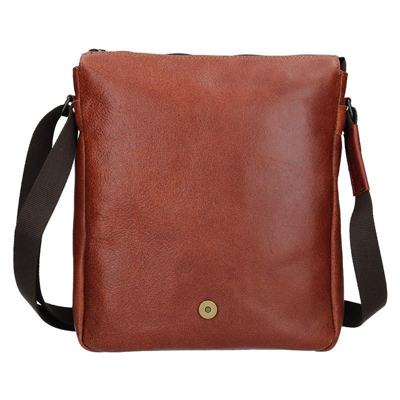 Pánská taška Daag RUN 5 - koňak