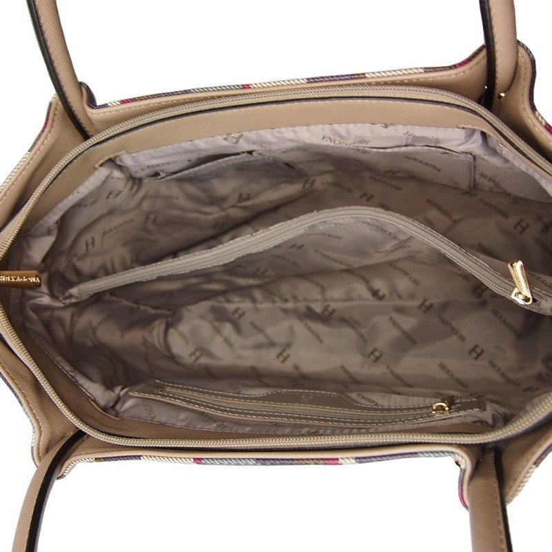 Dámská kabelka Hexagona 964249