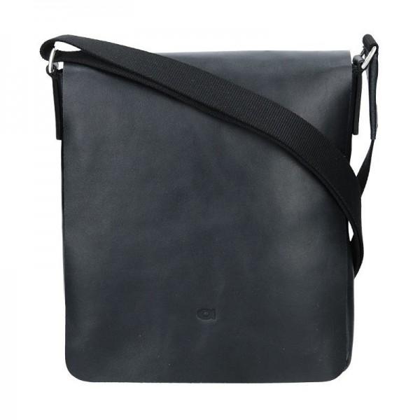 Pánská taška Daag SMASH 76 - černá