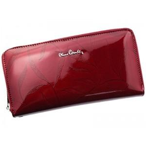 Dámská peněženka Pierre Cardin Angelina - červená