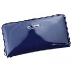Dámská peněženka Pierre Cardin Montana - modrá