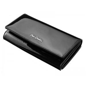 Dámská kožená peněženka Pierre Cardin Nicol - černá