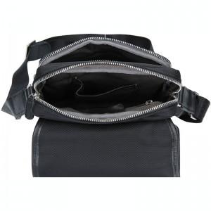 Pánská taška přes rameno Gérard Henon Marco - černá