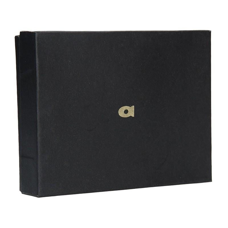 Pánská kožená peněženka Daag P11 - hnědá