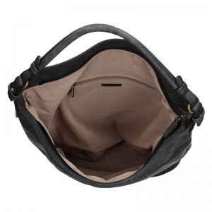 Dámská kabelka David Jones Frida - černá