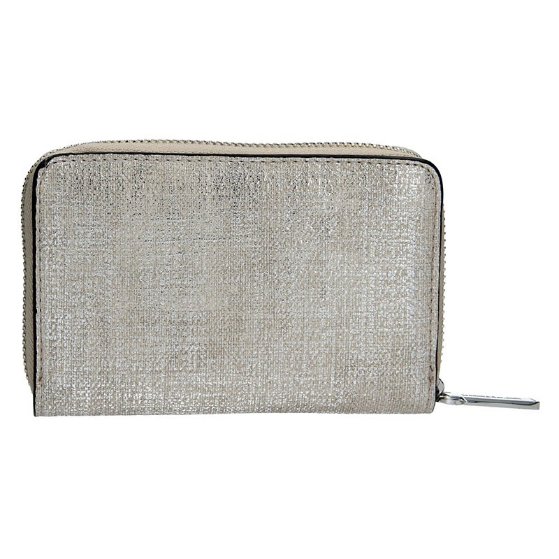 Dámská peněženka Marina Galanti Lima - stříbrná