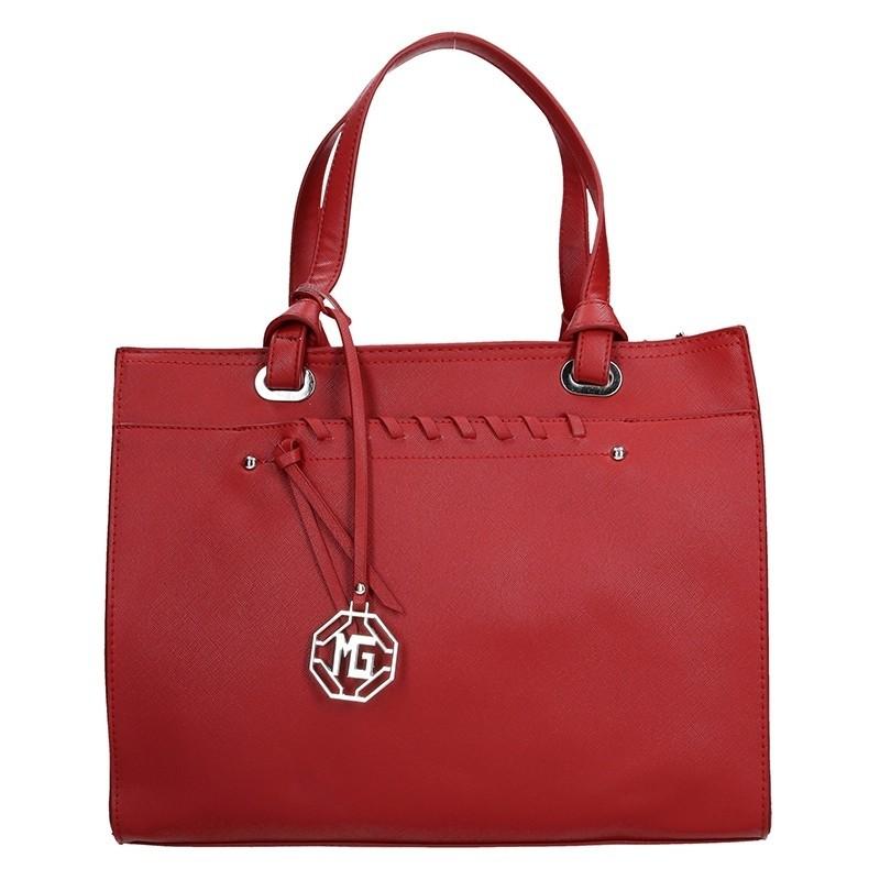 Dámská kabelka Marina Galanti Aura - červená