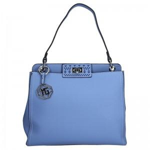 Dámská kabelka Marina Galanti Fiona - modrá