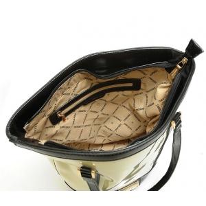 Dámská kabelka Monnari 1760 - žlutá