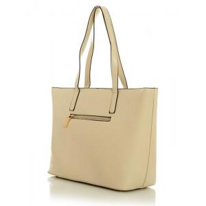 Dámská kabelka Monnari 3140Lc - béžová