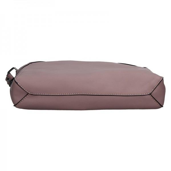 Dámská kabelka Marina Galanti Mila - růžová