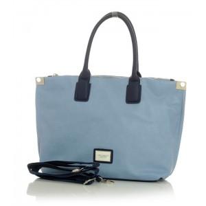 Dámská kabelka Monnari 3460a - modrá
