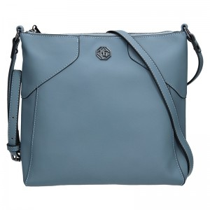 Dámská kabelka Marina Galanti Mila - modrá