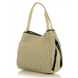 Dámská kabelka Monnari 3340b - béžová